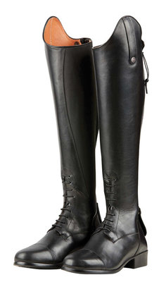 Dublin Holywell Women's Field Boots, Regular Tall