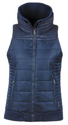 Dublin Paridot Riding Vest