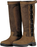 Dublin Pinnacle Boots II, Dark Brown