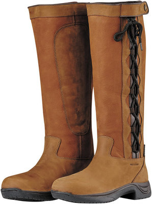 Dublin Pinnacle Boots II, Tan