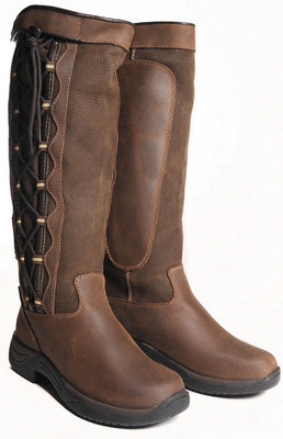 Pinnacle Tall Boots