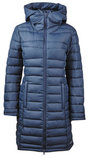 Dublin Topaz Long Line Jacket, Navy