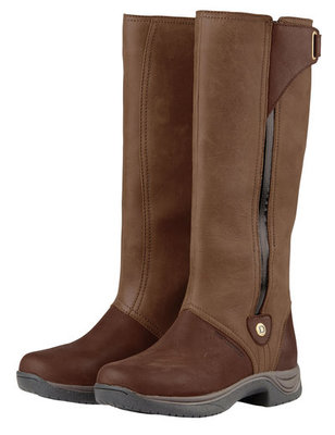 Dublin Wye Lifestyle Boots, Drifted Brown