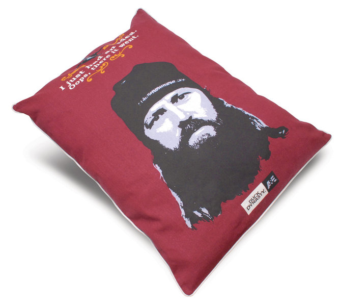 ... Duck Dynasty Softies Pillow Bed Image 2 ...
