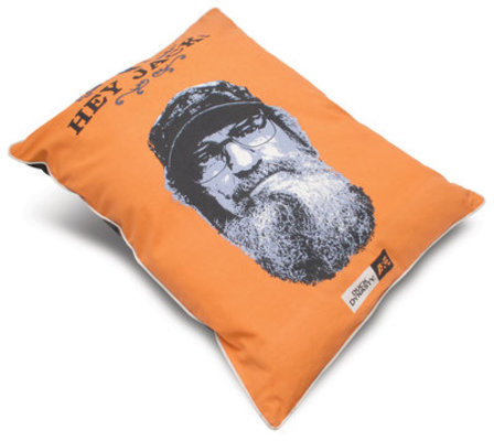 Duck Dynasty Softies Pillow Bed