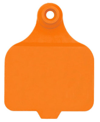Duflex Panel Ear Tags (Large), 25 count