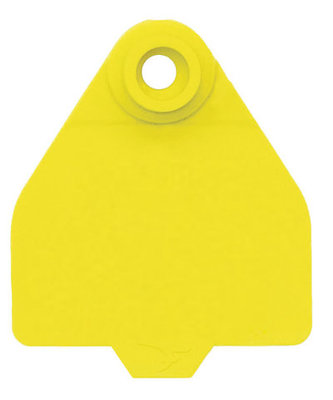 Duflex Panel Ear Tags (Medium), 25 count