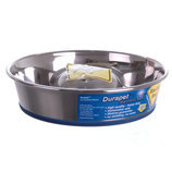 Stainless Steel Slow-Feed Bowl (1.8 pints)
