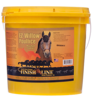 23 lb - EZ Willow Poultice