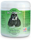Bio-Groom Ear Care Pads, 25 ct