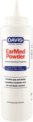 Davis EarMed Powder