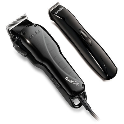 EasyClip Clipper/Trimmer Combo 12 piece Set