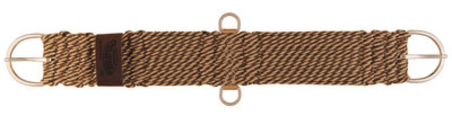 EcoLuxe Bamboo 27-Strand Straight Cinch