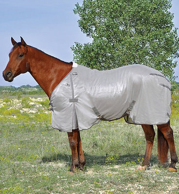 "77""-79"" Econo Fly Sheet, Gray"