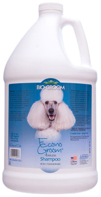 Econo-Groom Concentrated Shampoo, gallon