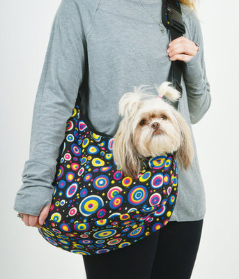 Canvas Pet Carrier