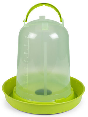 10 Liter Economy Chicken Waterer with Plug