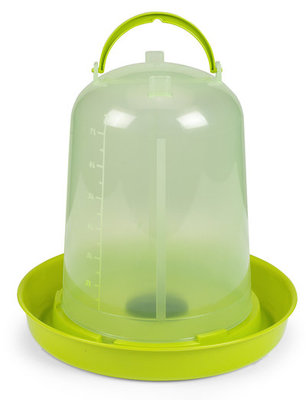 8 Liter Economy Chicken Waterer with Plug