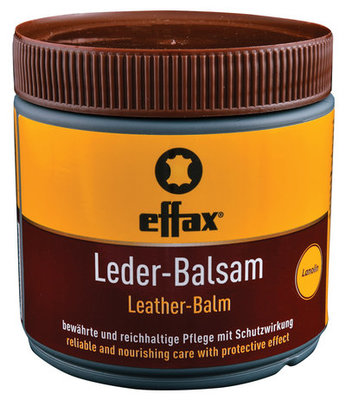 Effax Leather Balsam, 500 mL