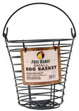 Heavy Duty Wire Egg Basket