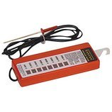 Eight Light Voltage Tester