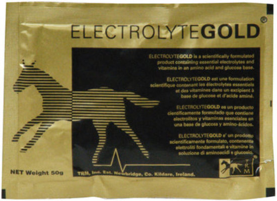 Electrolyte Gold, 100 ct