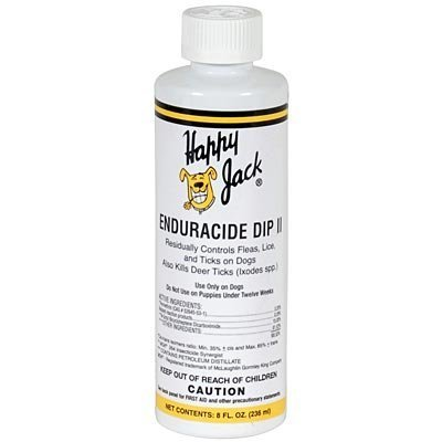 Happy Jack Enduracide Dip II, 8 oz