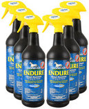 32 oz Endure Sweat-Resistant Fly Spray, 6 pack
