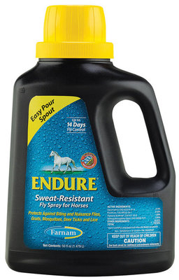 50 oz Endure Easy Pour Refill