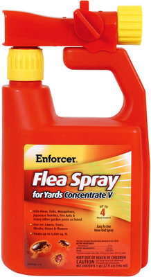 Enforcer® Yard Spray, 32 oz Concentrate