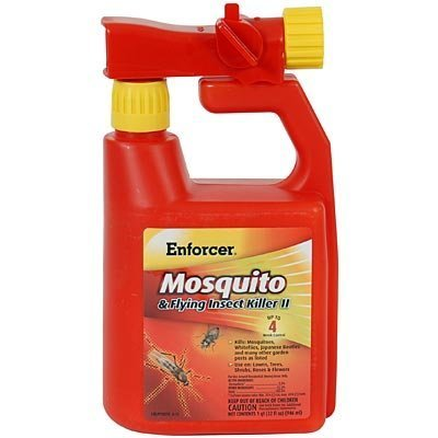 Mosquito & Flying Insect Killer II