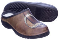 """Equestrian"" Backdoor Shoes"