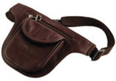 Equestrian Fanny Pack