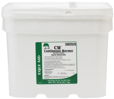 Equi Aid CW®, 400-day supply