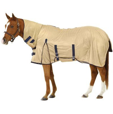 Equi-Essentials™ Softmesh Combo Fly Sheet