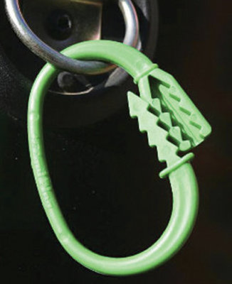 Equi-Ping Safety Tether