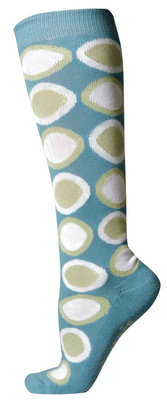 Equine Couture Round-About Socks