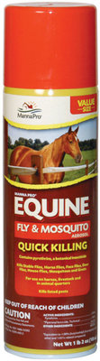 Equine Fly & Mosquito Spray, 20 oz aerosol