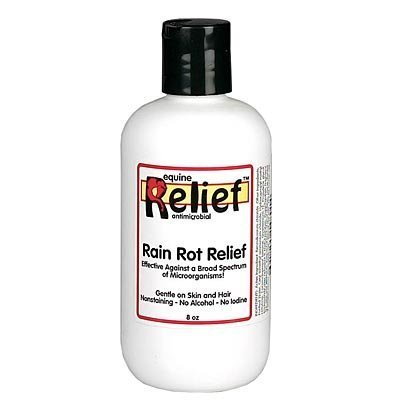 Equine Relief Rain Rot Relief, 8 oz
