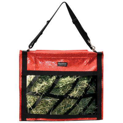 Equisential Top Load Hay Bag - OLD