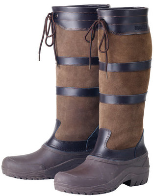 Equistar Finley Country Boot