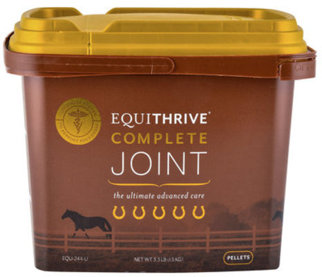Equithrive Complete Horse Joint Pellets