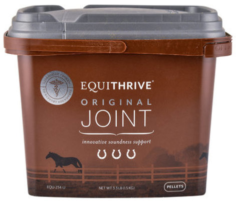 Equithrive Original Joint Pellets