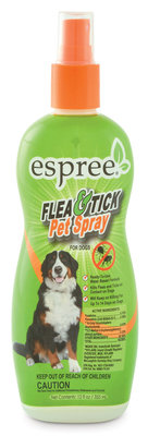 Espree Flea & Tick Spray