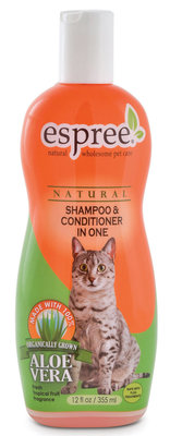 Espree Natural Shampoo & Conditioner in One