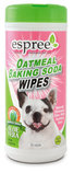 Espree Oatmeal Baking Soda Wipes