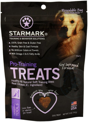 Pro-Training Treats, 5 oz
