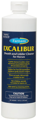 Excalibur Sheath Cleaner, pint