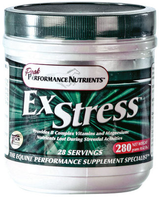 Ex Stress Powder, 28 servings (280 g)