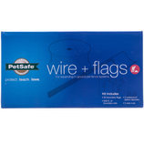 PetSafe Extra 500' Wire & 50 Boundary Flags